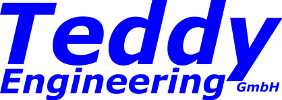 Logo Teddy Engineering GmbH